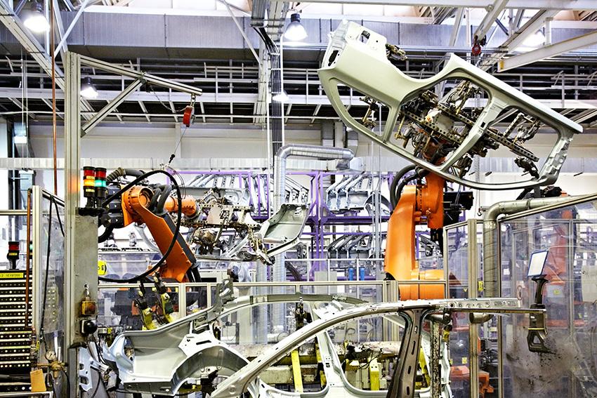 hydraulic-applications-industrial-markets