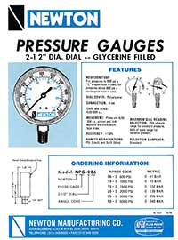 pressure-gauges